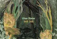 """Gian Slater Trio - """"Still Still"""" LP - finally out!"""