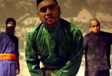 "Omar Musa - ""Past Becomes You"""