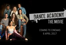 Mixing David Hirschfelder's Score for Dance Academy