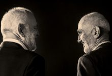 Paul Kelly & Paul Grabowsky - New Album